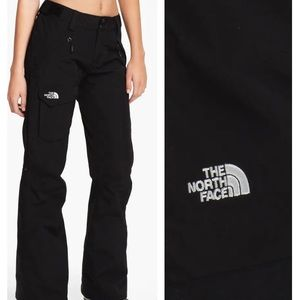 THE NORTH FACE Freedom Insulated Ski Snow Pants S